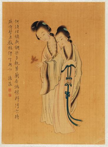 Zhang Danzhuang